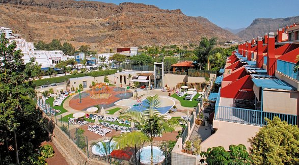 Hotel Cordial Mogán Valle, Spanien, Gran Canaria, Puerto de Mogán, Bild 1