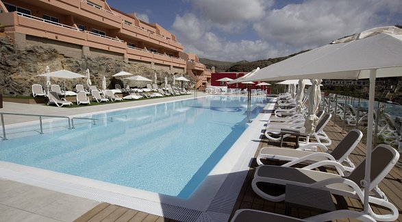 Hotel Marina Elite All inclusive Resort, Spanien, Gran Canaria, Bild 1