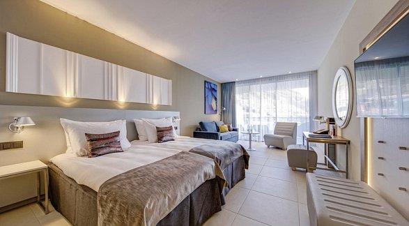 Hotel Radisson Blu Resort & Spa Gran Canaria Mogan, Spanien, Gran Canaria, Puerto de Mogan, Bild 1