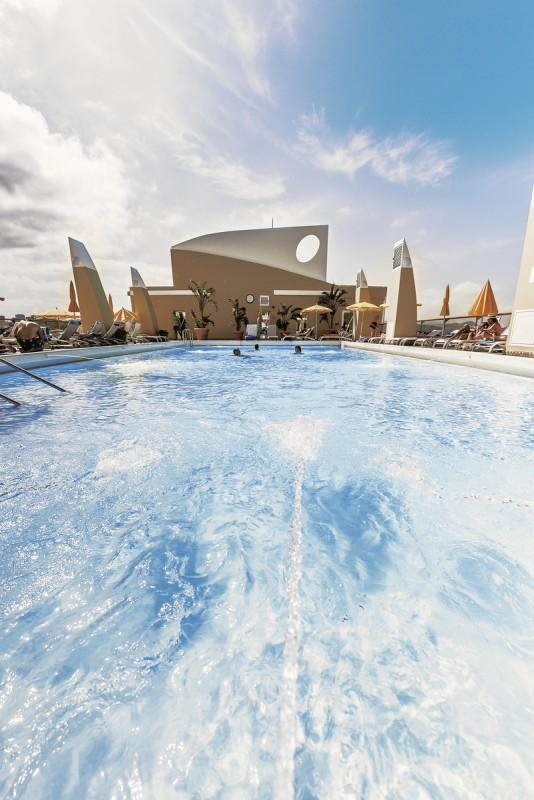 Hotel Bull Reina Isabel & Spa, Spanien, Gran Canaria, Las Palmas, Bild 1