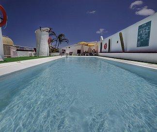 Hotel Bull Astoria, Spanien, Gran Canaria, Las Palmas, Bild 1