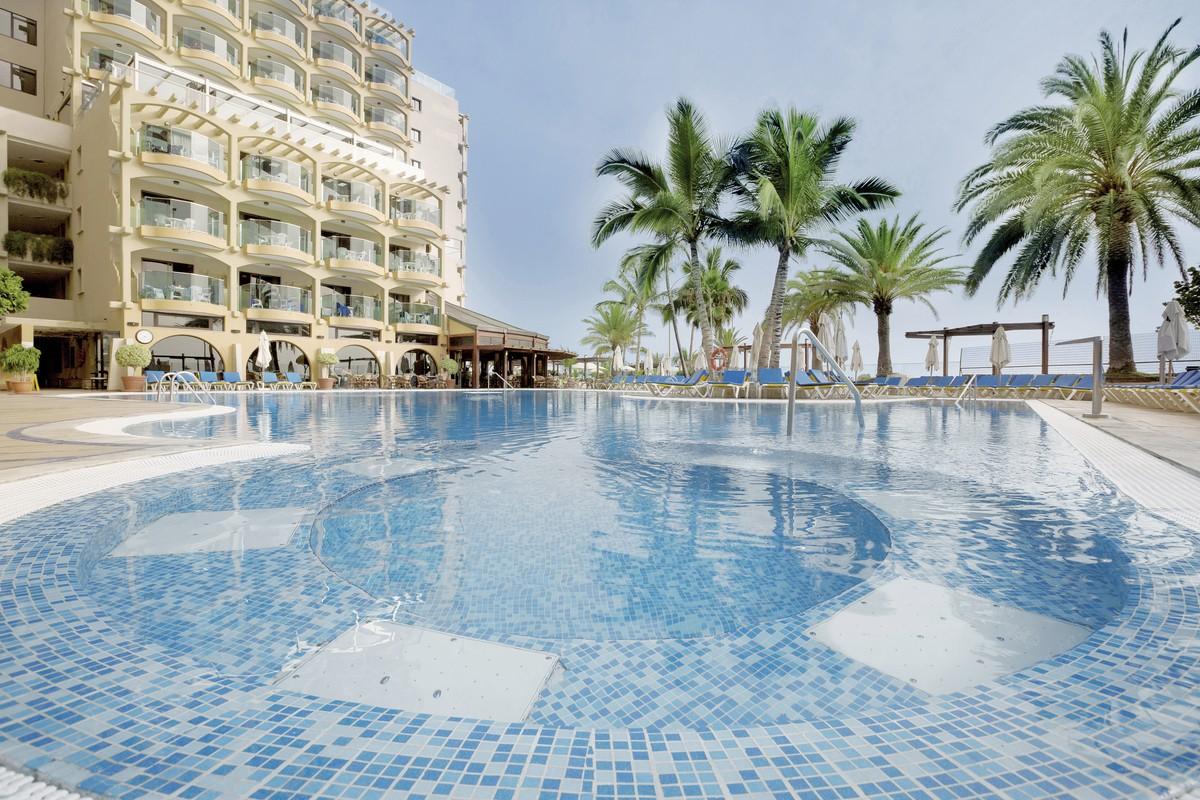 Hotel Bull Dorado Beach & Spa, Spanien, Gran Canaria, Arguineguín, Bild 1