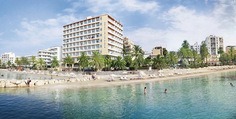 Hotel Ibiza Playa, Spanien, Ibiza, Figueretas, Bild 1