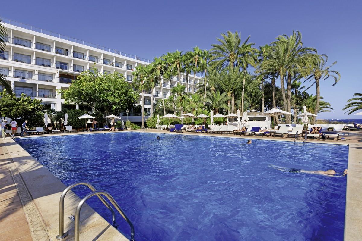Hotel THB Los Molinos, Spanien, Ibiza, Figueretas, Bild 1