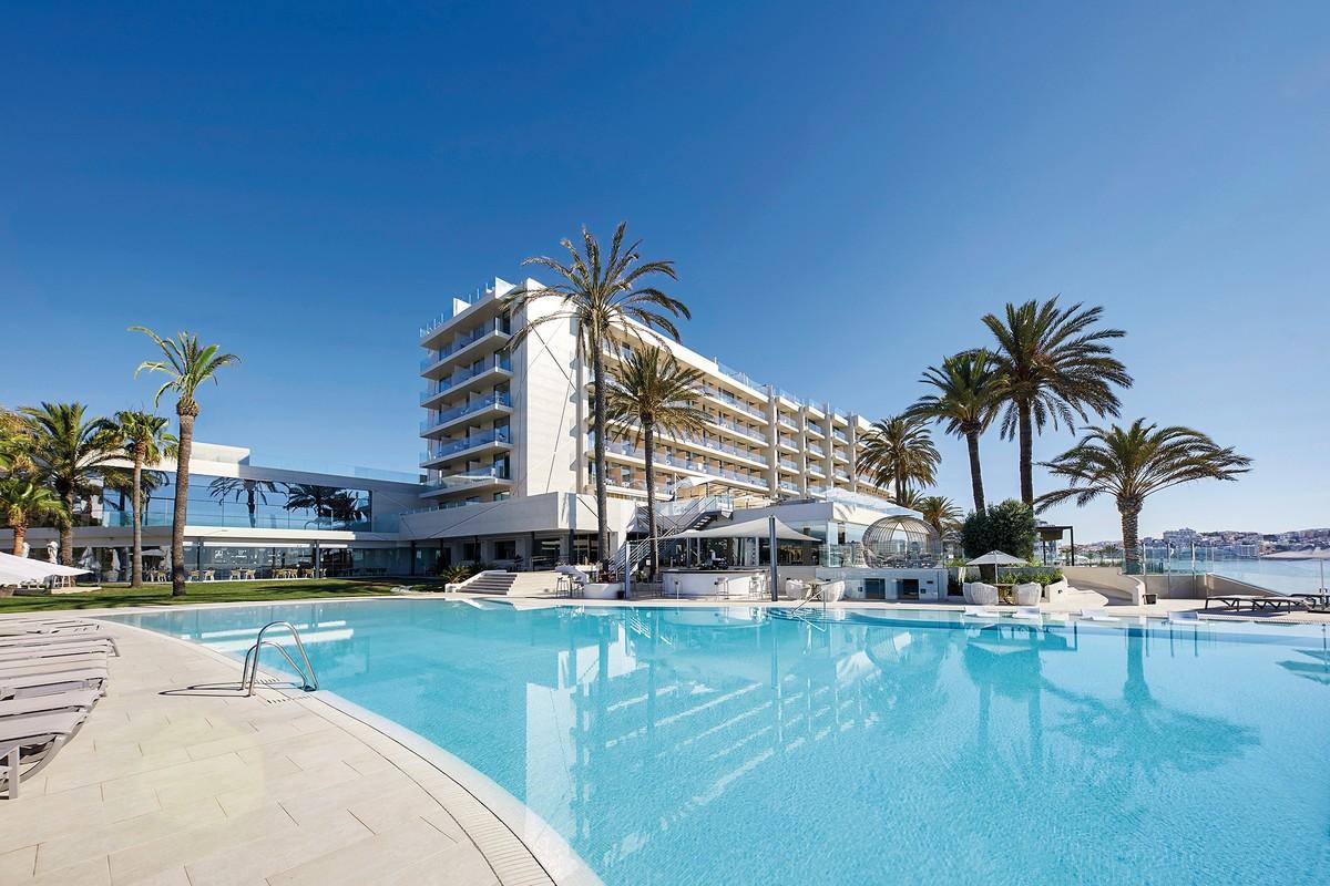 Hotel Torre del Mar, Spanien, Ibiza, Playa d'en Bossa, Bild 1
