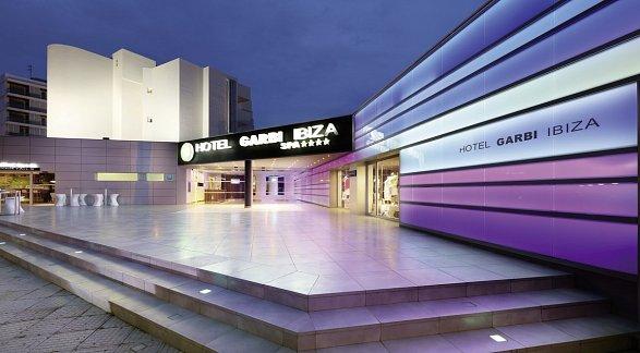 Hotel lti fashion Garbi, Spanien, Ibiza, Playa d'en Bossa, Bild 1