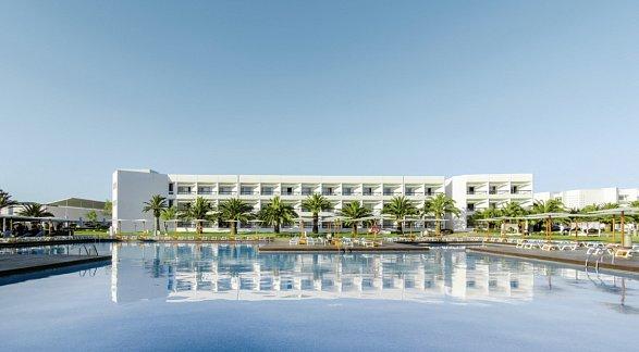 Hotel Grand Palladium Palace Ibiza Resort & Spa, Spanien, Ibiza, Playa d'en Bossa, Bild 1