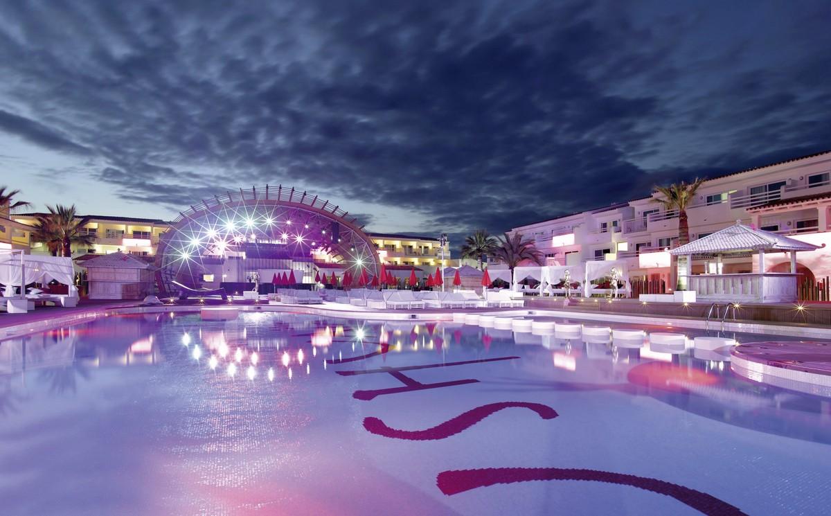 Ushuaïa Ibiza Beach Hotel, Spanien, Ibiza, Sant Jordi de ses Salines