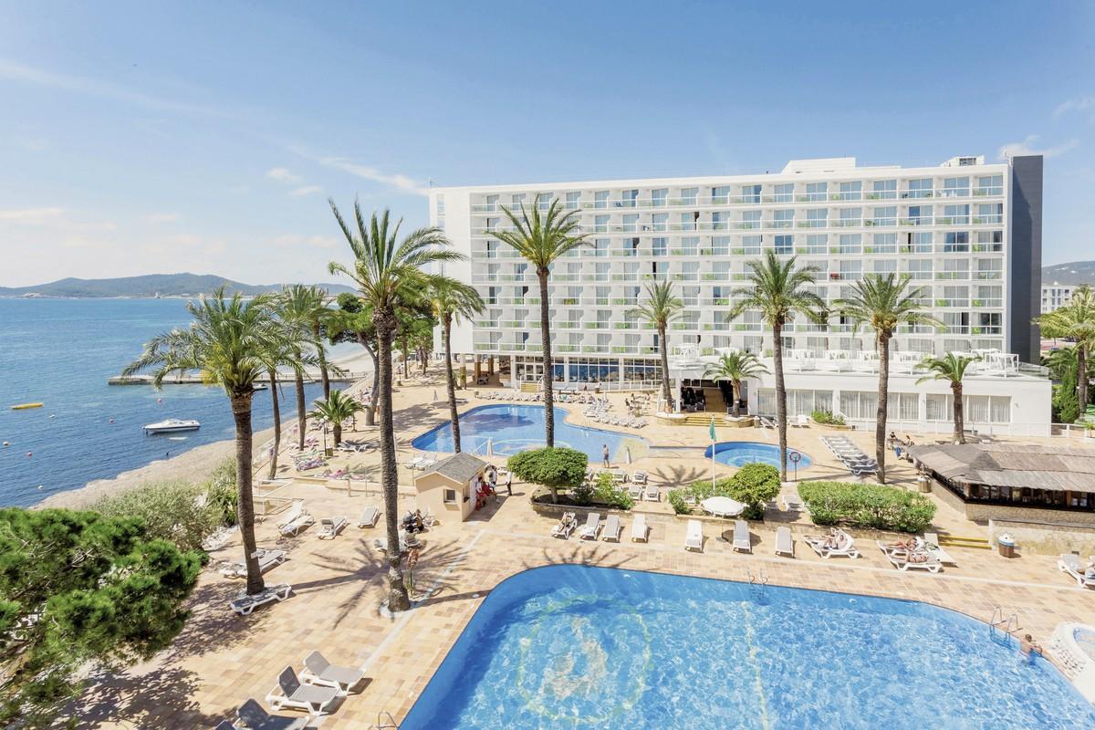 Hotel Sirenis Resort Tres Carabelas & Spa, Spanien, Ibiza, Playa d'en Bossa, Bild 1