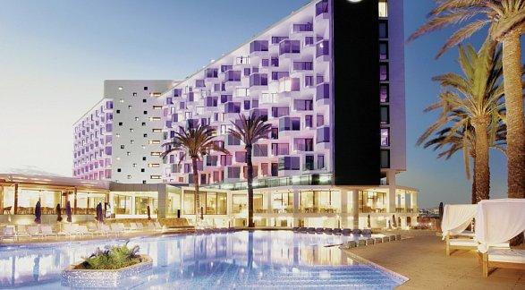 Hard Rock Hotel Ibiza, Spanien, Ibiza, Sant Jordi de ses Salines, Bild 1
