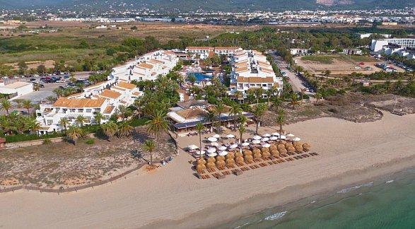 Hotel Fergus Style Bahamas, Spanien, Ibiza, Playa d'en Bossa, Bild 1