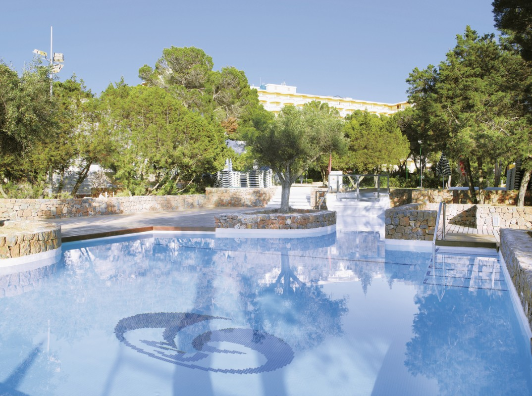 Fiesta Hotel Cala Gracio, Spanien, Ibiza, Cala Gració, Bild 1