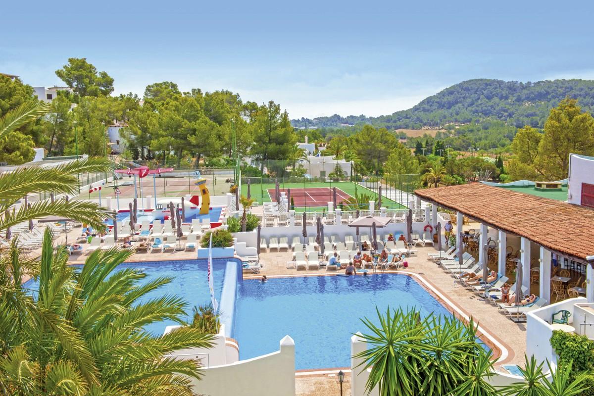 Hotel Marble Stella Maris Ibiza, Spanien, Ibiza, Cala Gració, Bild 1