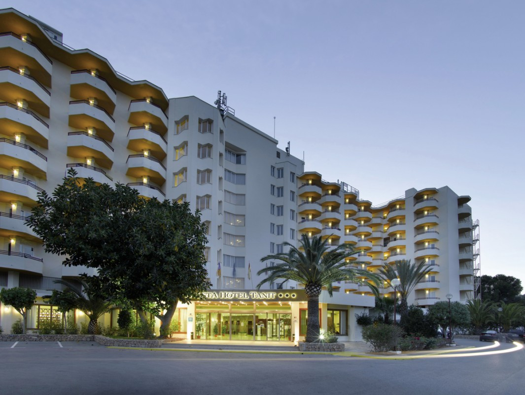 Fiesta Hotel Tanit, Spanien, Ibiza, Cala Gració, Bild 1