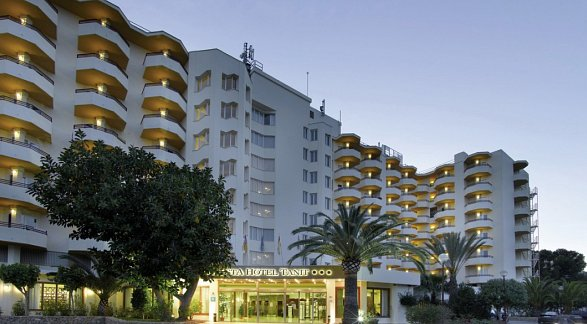 Hotel Fiesta Tanit, Spanien, Ibiza, Cala Gració, Bild 1