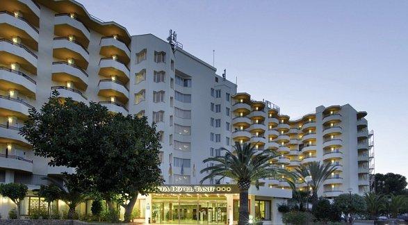 Fiesta Tanit Hotel Bewertung
