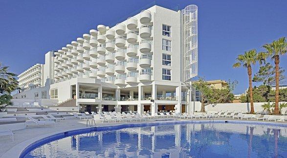 Hotel Innside by Melia Ibiza, Spanien, Ibiza, Sant Antoni de Portmany, Bild 1