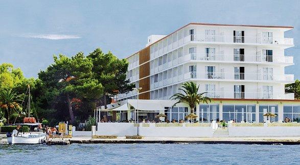 azuLine Hotel Mar Amantis I & II, Spanien, Ibiza, Sant Antoni de Portmany, Bild 1