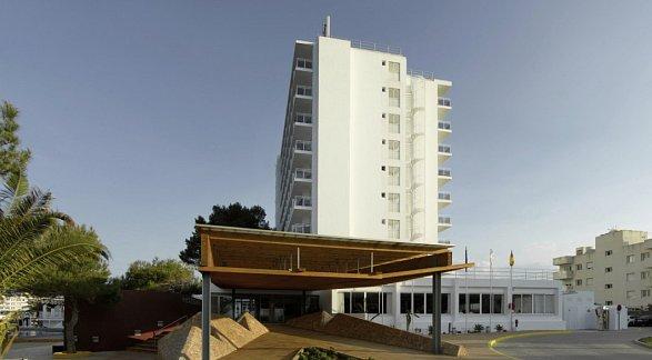 Fiesta Hotel Milord, Spanien, Ibiza, Sant Antoni de Portmany, Bild 1