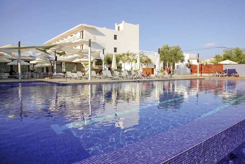 Hotel COOEE Puchet, Spanien, Ibiza, Sant Antoni de Portmany, Bild 1