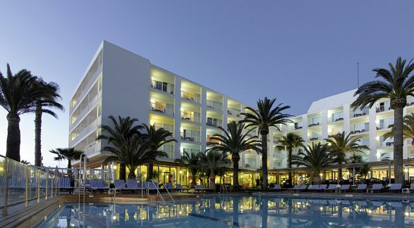 Palladium Hotel Palmyra, Spanien, Ibiza, Sant Antoni de Portmany, Bild 1