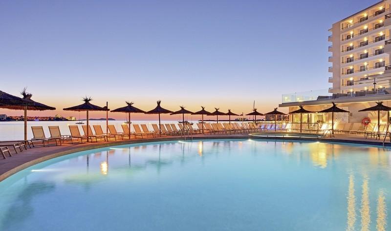 Hotel Alua Hawaii Ibiza, Spanien, Ibiza, Sant Antoni de Portmany