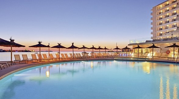 Hotel Alua Hawaii Ibiza, Spanien, Ibiza, Sant Antoni de Portmany, Bild 1