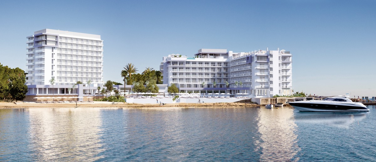 Amare Beach Hotel Ibiza, Spanien, Ibiza, Sant Antoni de Portmany