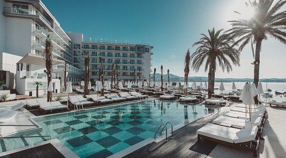 Hotel Amàre Beach Ibiza, Spanien, Ibiza, Sant Antoni de Portmany, Bild 1