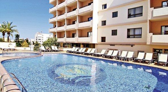 Invisa Hotel La Cala, Spanien, Ibiza, Santa Eulalia del Rio, Bild 1