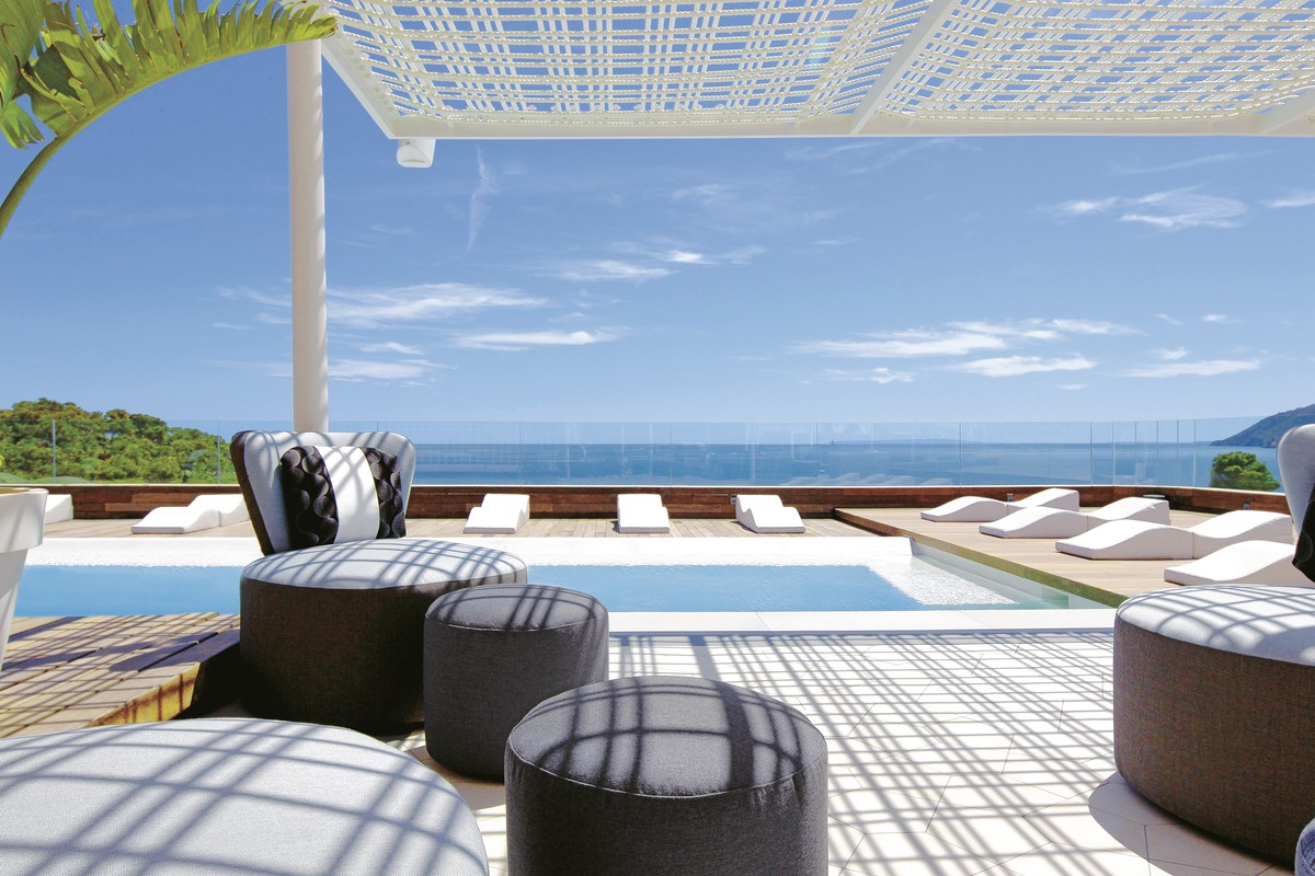 Hotel Aguas de Ibiza Lifestyle & Spa, Spanien, Ibiza, Santa Eulalia del Rio, Bild 1