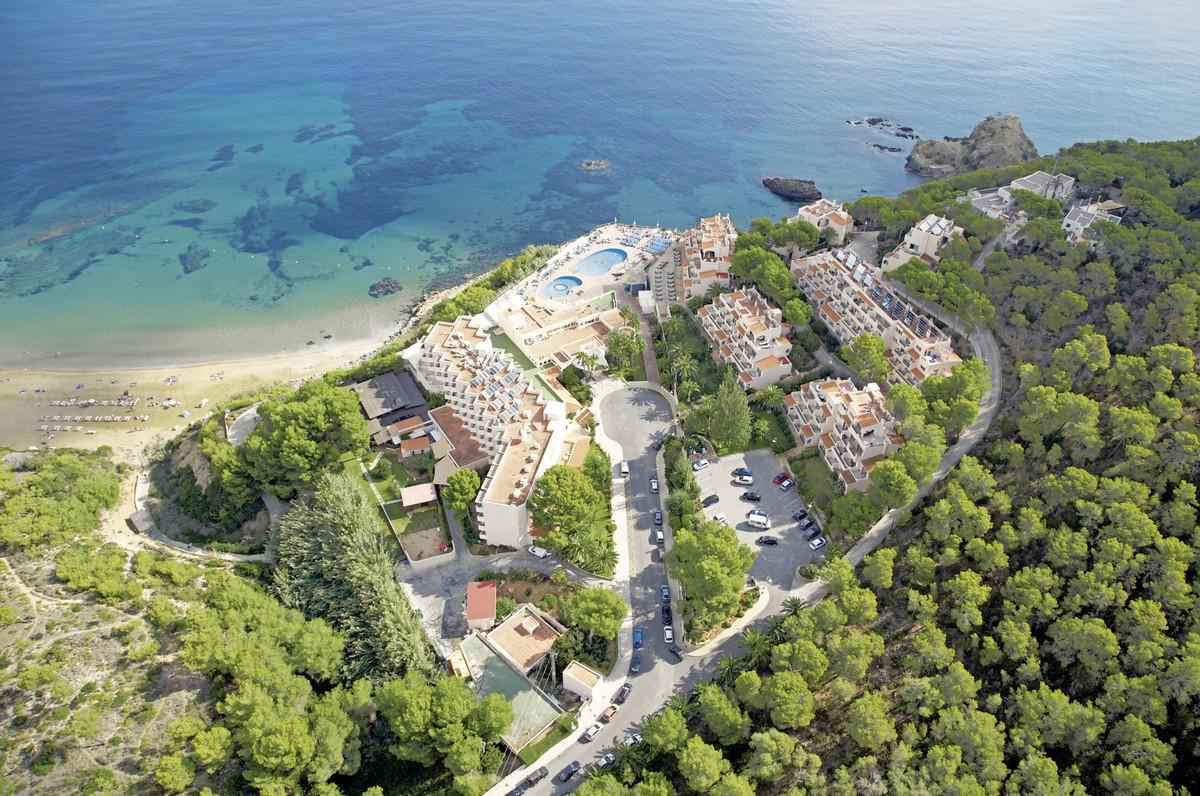 Hotel Invisa Figueral Resort Cala Verde, Spanien, Ibiza, Es Figueral, Bild 1