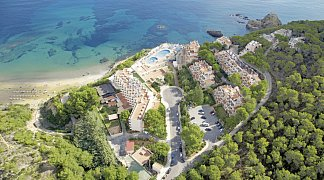 Hotel Invisa Figueral Resort Cala Verde, Spanien, Ibiza, Es Figueral