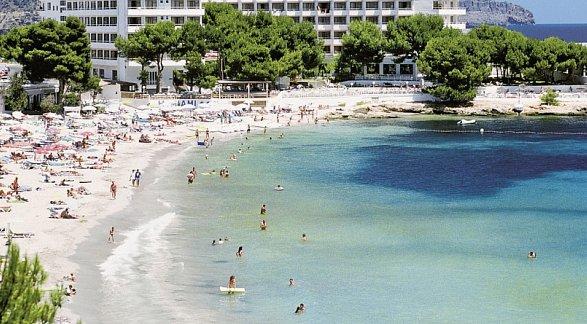 Hotel Alua Miami Ibiza, Spanien, Ibiza, Es Canar, Bild 1