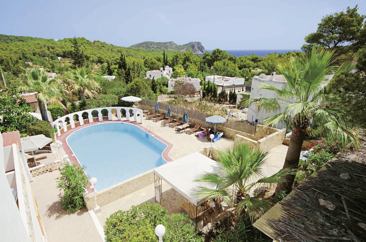 Hotel Can Jordi, Spanien, Ibiza, Cala Llenya, Bild 1