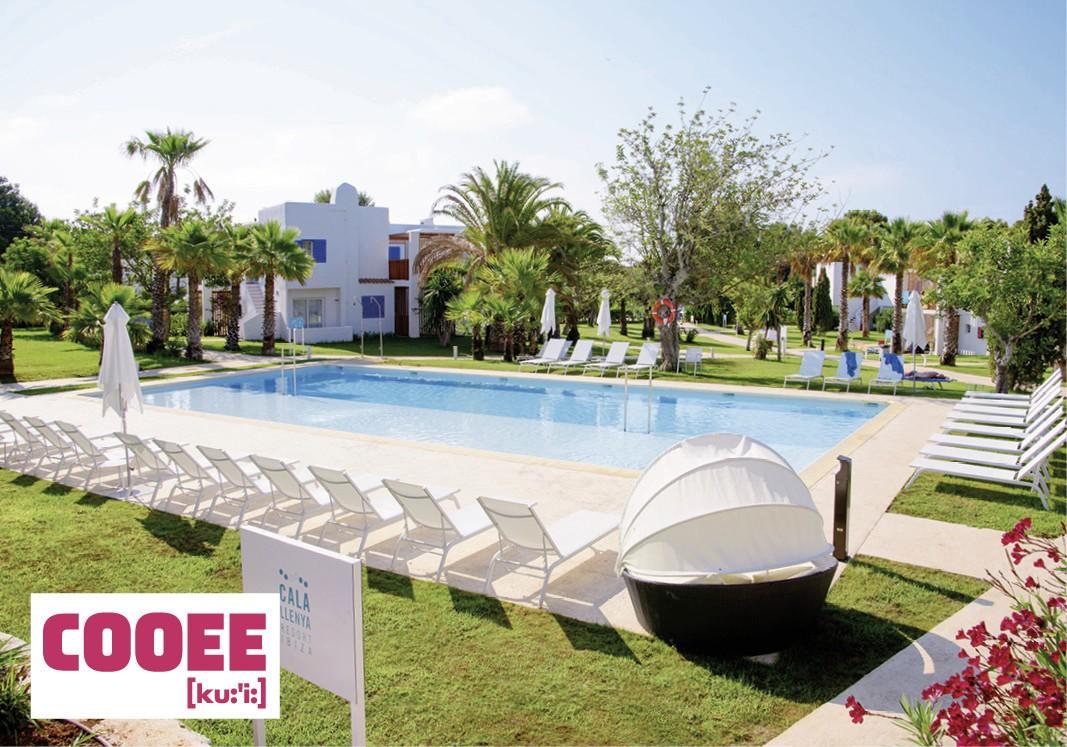 Hotel COOEE Cala Llenya Resort Ibiza, Spanien, Ibiza, Cala Llenya