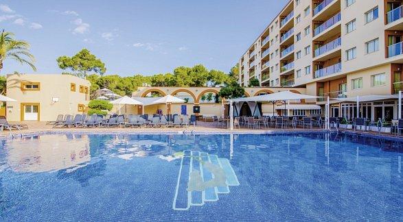azuLine Hotel Atlantic, Spanien, Ibiza, Es Canar, Bild 1