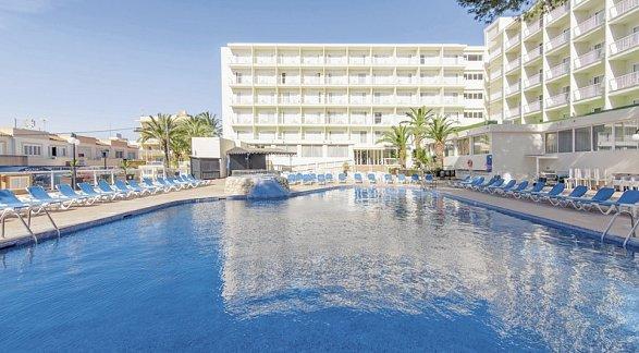 Hotel azuLine Coral Beach, Spanien, Ibiza, Es Canar, Bild 1