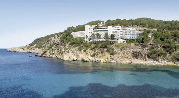 Hotel OLÉ Galeón Ibiza, Spanien, Ibiza, Puerto de San Miguel, Bild 1