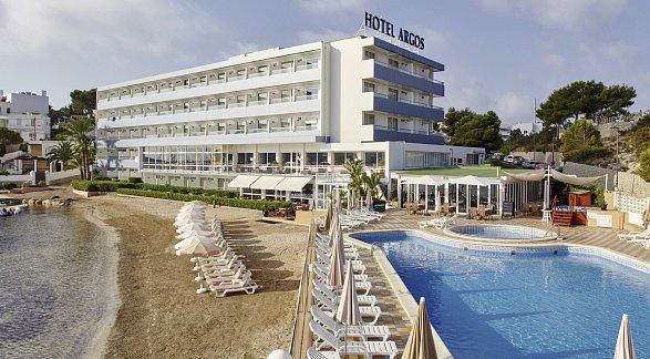 Hotel Argos, Spanien, Ibiza, Talamanca, Bild 1
