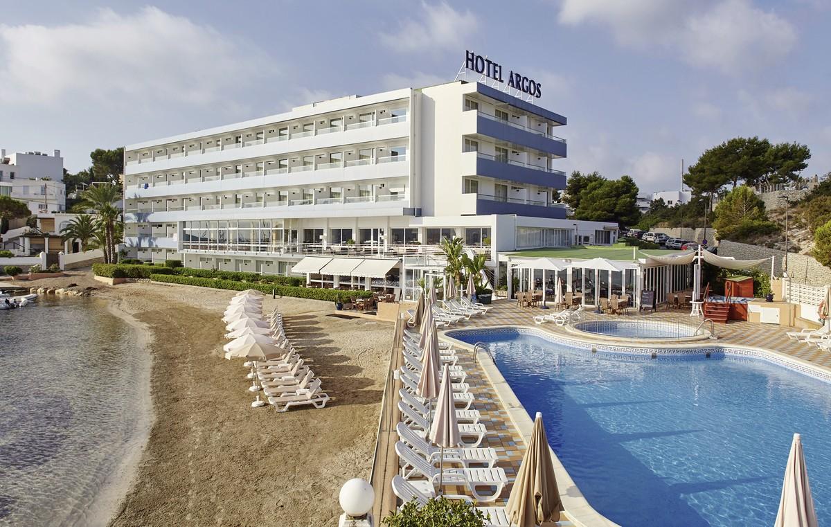 Hotel Argos, Spanien, Ibiza, Talamanca