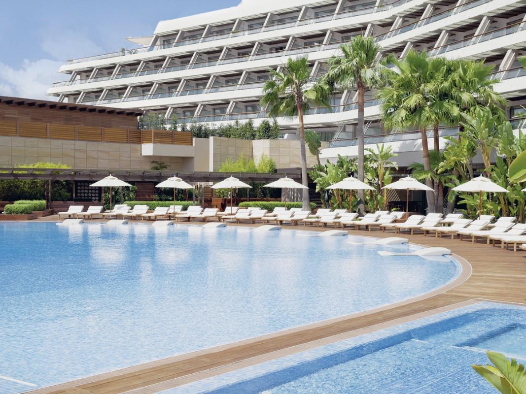 Ibiza Gran Hotel, Spanien, Ibiza, Ibiza-Stadt