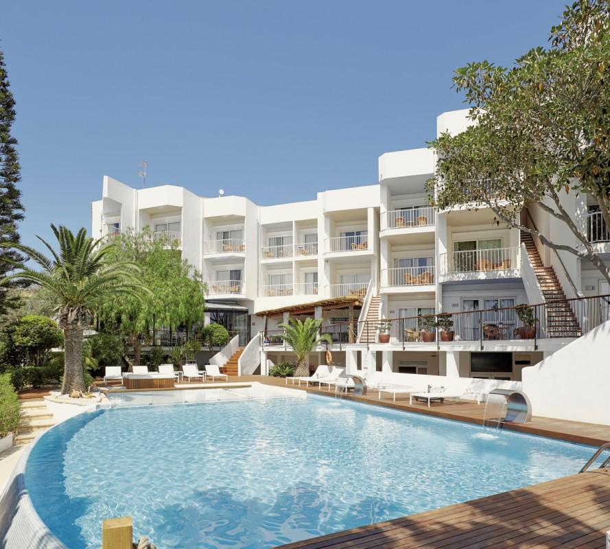 Hotel Castavi, Spanien, Formentera, Playa Es Pujols, Bild 1