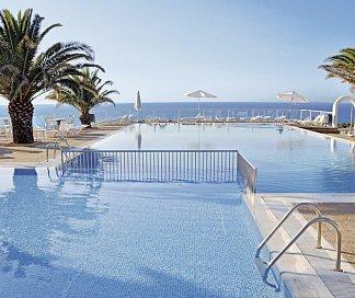 Hotel Punta Prima, Spanien, Formentera, Es Pujols, Bild 1