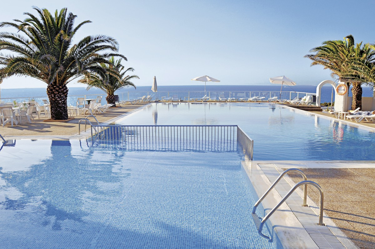 Hotel Punta Prima, Spanien, Formentera, Es Pujols