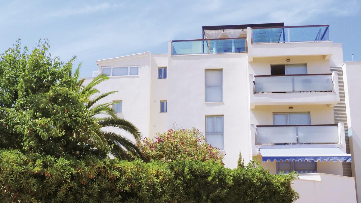 Hotel Catalina, Spanien, Formentera, Playa Es Pujols