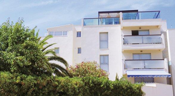 Hotel Catalina, Spanien, Formentera, Playa Es Pujols, Bild 1