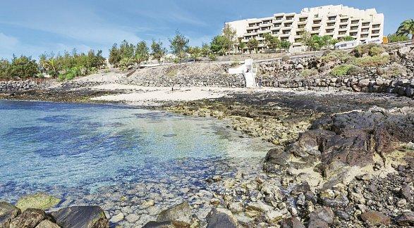 Hotel Occidental Lanzarote Playa, Spanien, Lanzarote, Costa Teguise, Bild 1