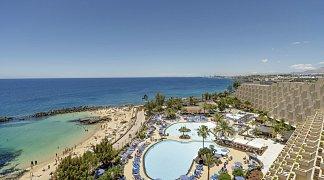 Hotel Grand Teguise Playa, Spanien, Lanzarote, Costa Teguise