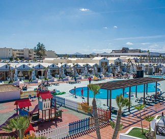 Hotel Sands Beach Resort, Spanien, Lanzarote, Costa Teguise, Bild 1
